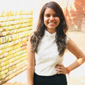 Ashima Nayyar