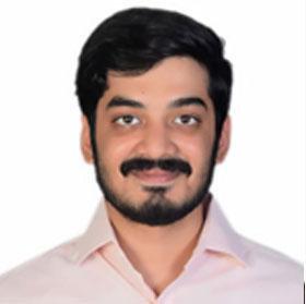Rishabh Mahajan